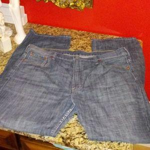 0218 Levi 569 Jeans